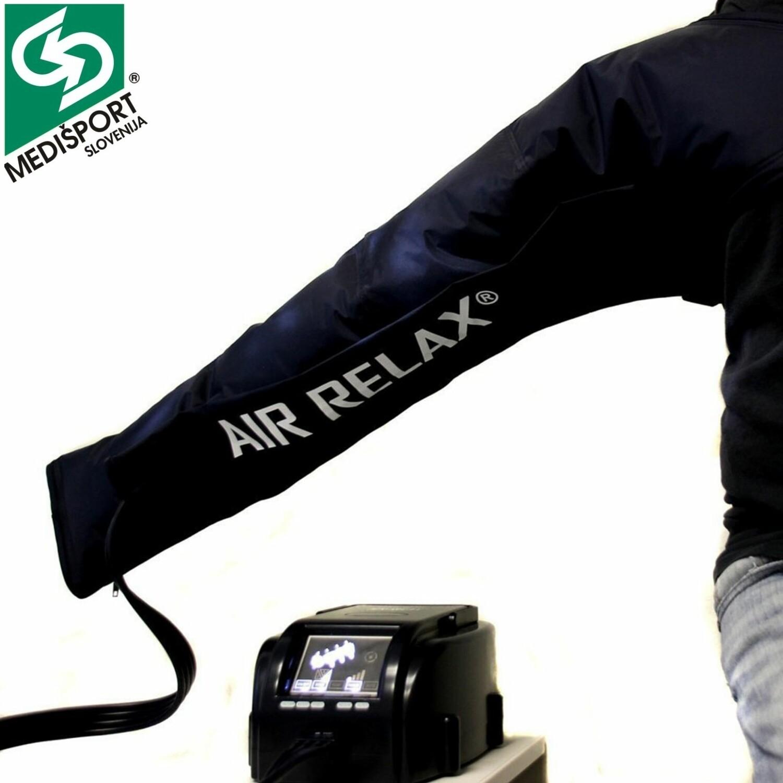 AIR RELAX nastavek za roko