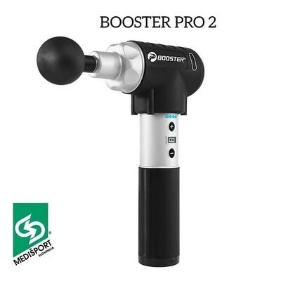 BOOSTER PRO 2 - lahka masažna naprava za sprostitev mišic.