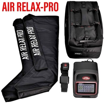 AIR RELAX PRO recovery system