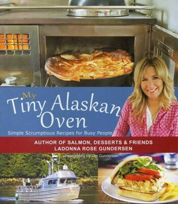 Cookbook: Tiny Alaskan Oven