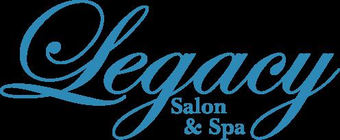 Legacy Salon Online store