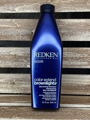 Redken Color Extend Brownlights Shampoo
