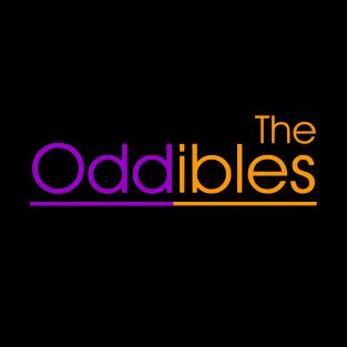 """Oddibles"" Logo (Mens/Ladies Shirt)"