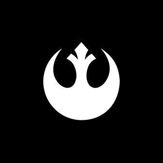 Rebel Logo (Mens/Ladies Shirt)