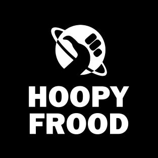 """""""Hoopy Frood"""" (Mens/Ladies Shirt)"""