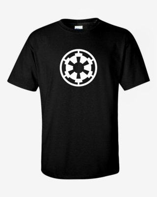Imperial Logo - Mens Softstyle T-Shirt