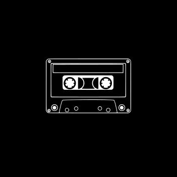 Cassette - (Mens/Ladies Shirt)