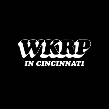 WKRP - (Mens/Ladies Shirt)