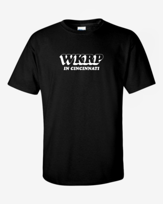 WKRP - Mens Softstyle T-Shirt