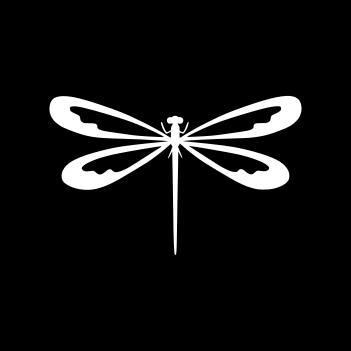 Dragonfly - (Ladies Shirt/Hoodie)