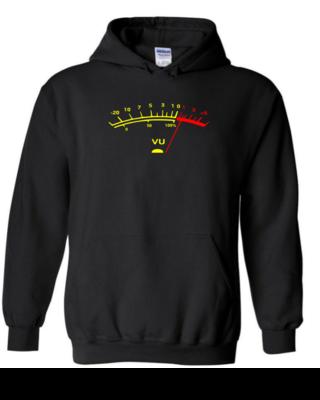 VU Meter - Unisex Hoodie