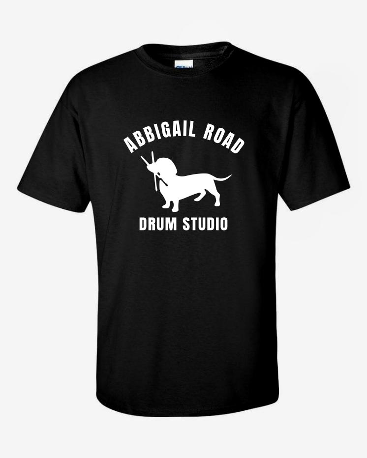 Abbigail Road Drum Studio Merchandise