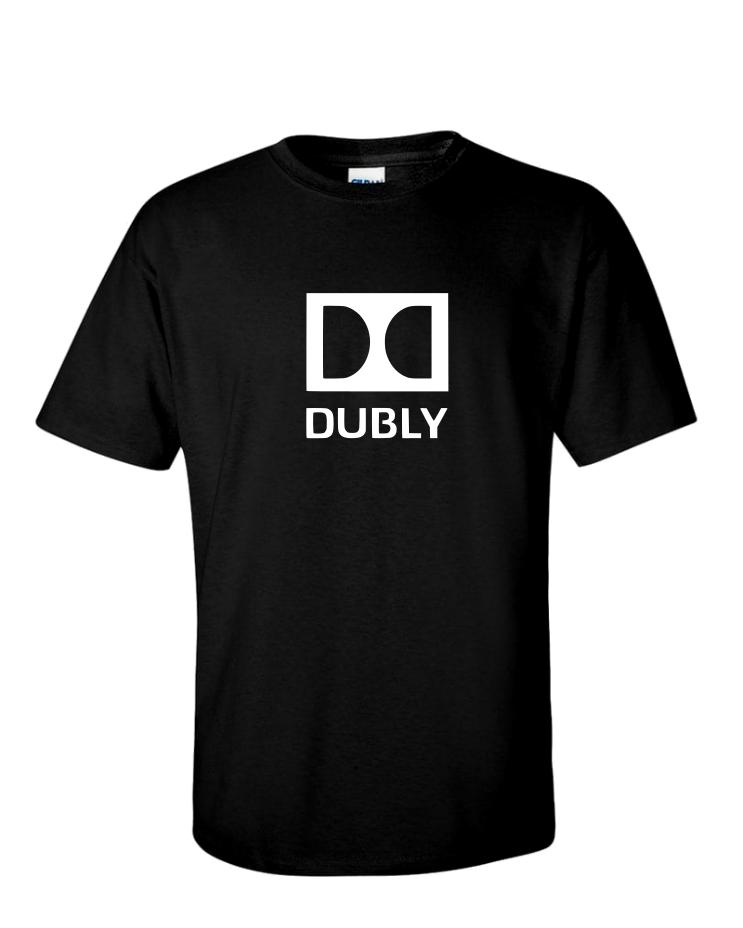 Dubly - (Mens/Ladies Shirt)