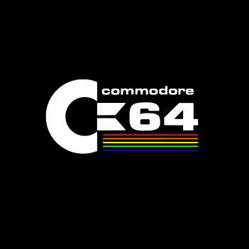 Commodore 64 - (Mens/Ladies Shirt)