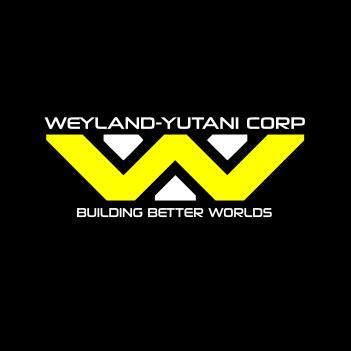 Weyland-Yutani - (Mens/Ladies Shirt)