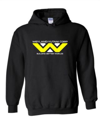 Weyland-Yutani - Unisex Hoodie
