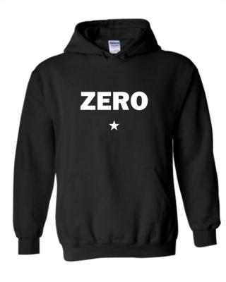Zero - Unisex Hoodie