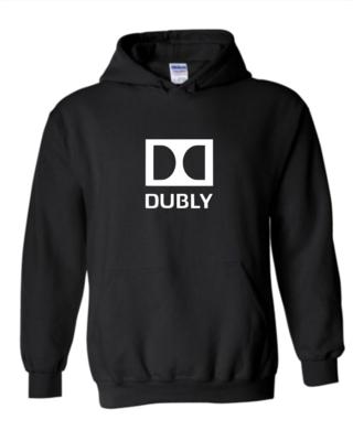 Dubly - Unisex Hoodie