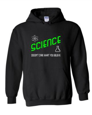 Science - Unisex Hoodie