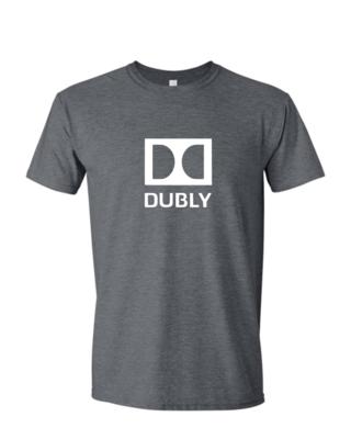 Dubly - Mens Softstyle T-Shirt