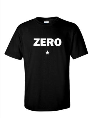 Zero - Mens Softstyle T-Shirt