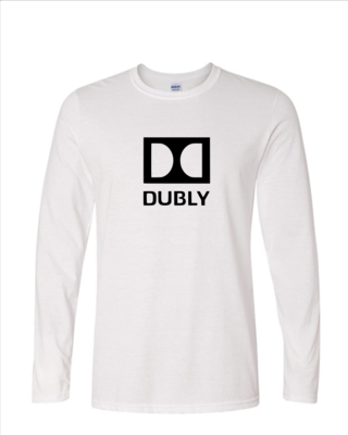 Dubly - Mens Long Sleeve