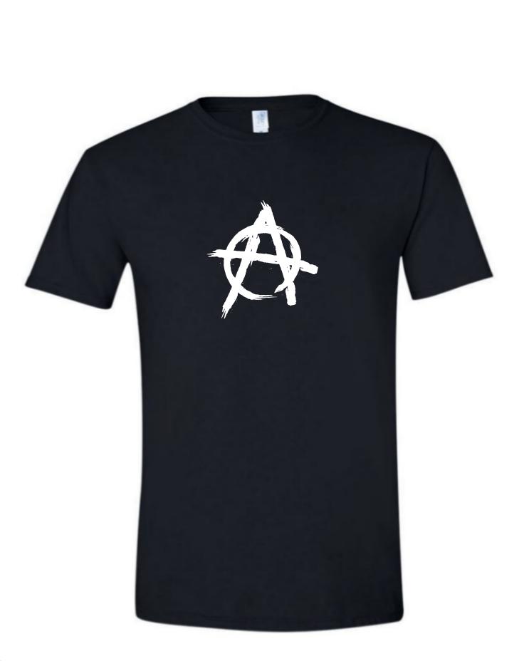 Anarchy - (Mens/Ladies Shirt)