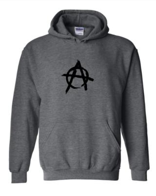 Anarchy - Unisex Hoodie