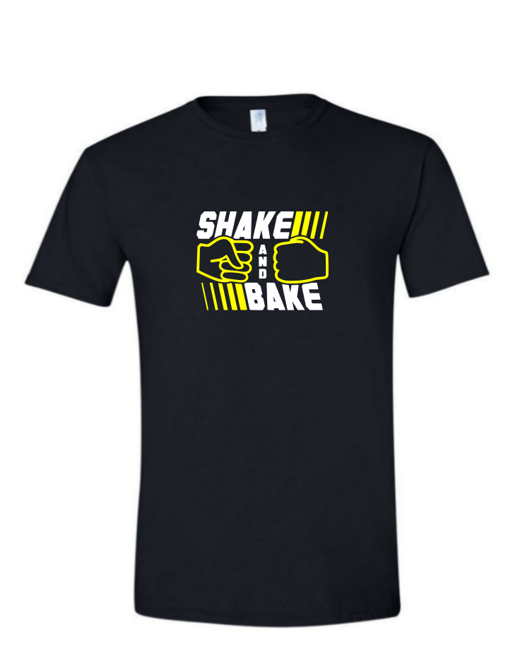 Shake and Bake - (Mens/Ladies Shirt)