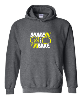 Shake and Bake - Unisex Hoodie