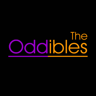 The Oddibles - (Mens/Ladies Shirt)