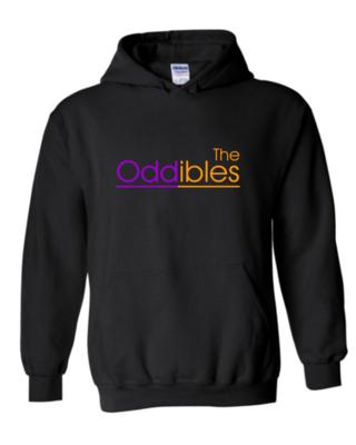 The Oddibles - Unisex Hoodie