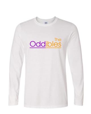 The Oddibles - Mens Long Sleeve