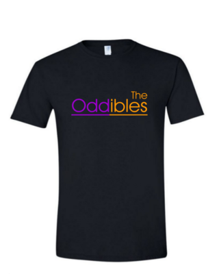 The Oddibles - Mens Softstyle T-Shirt