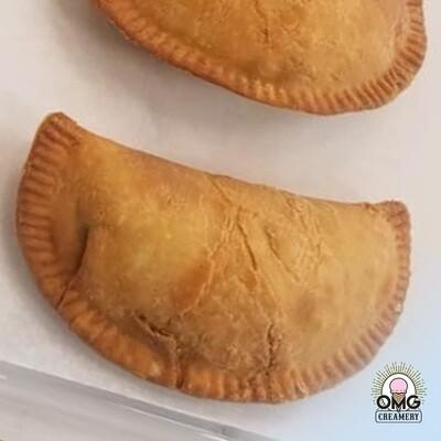 Chicken Pot Pie Fried Pie