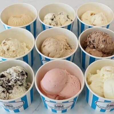 Java Mocha Chip Ice Cream