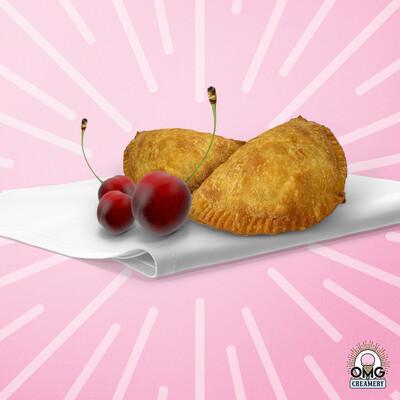 Cherry Fried Pie
