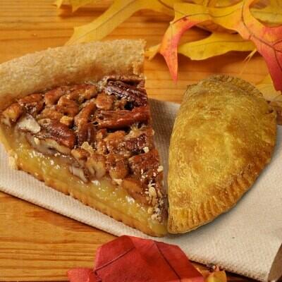 Pecan Pie Fried Pie