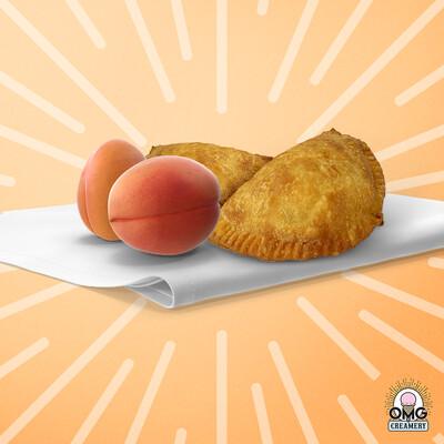 Apricot Fried Pie