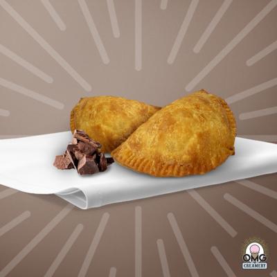 Chocolate Fried Pie