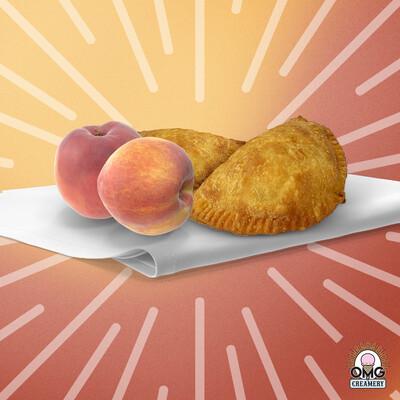 Peach Fried Pie