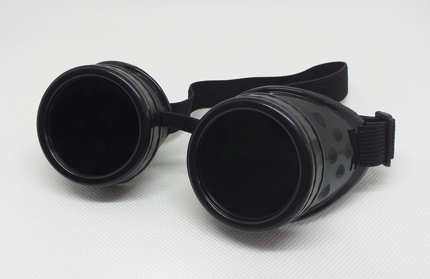 Non-Decorated, Non-Spiked Goggles