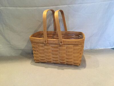 155 Longaberger Basket