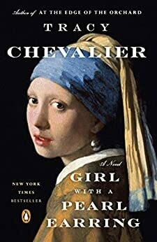 Girl with a Pearl Earring by Tracy Chevalier (Paperback)