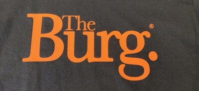 Burg T-Shirt Long Sleeve