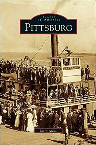 Pittsburg by Marti Aiello (Hardcover)