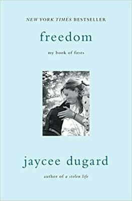 Freedom: My Book of Firsts by Jaycee Dugard (Paperback)