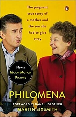 Philomena (Movie Tie-In): A Mother, Her Son, and a Fifty-Year Search (Paperback) USED