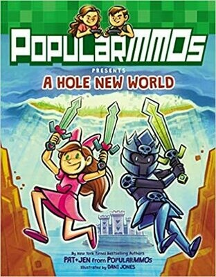 PopularMMOs Presents A Hole New World (Paperback)