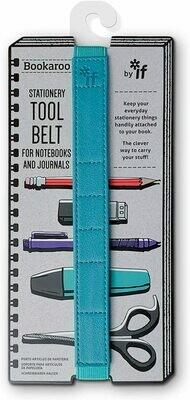 Bookaroo Tool Belt - Turquoise